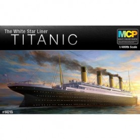 "Academy 14215 Titanic ""The White Star Liner"""