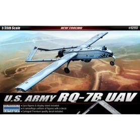 Academy 12117 Flygplan U.S. Army RQ-7B UAV