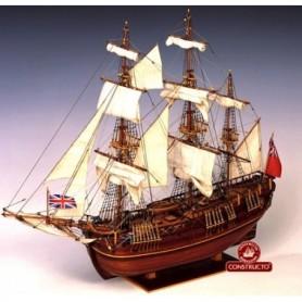 Constructo 80832 Endeavour 1769