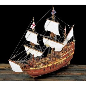Constructo 80819 Mayflower England 1620