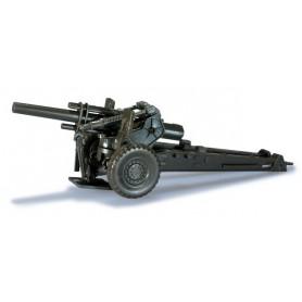 Herpa 743877 Howitzer M114, 155mm