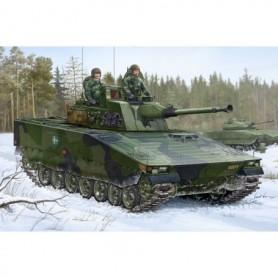 Hobby boss 82474 Tanks Swedish CV90-40 IFV