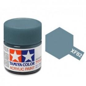 Tamiya 81782 XF-82 Ocean Gray 2 RAF
