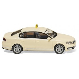"Wiking 14921 VW Passat B7 Saloon ""Taxi"""