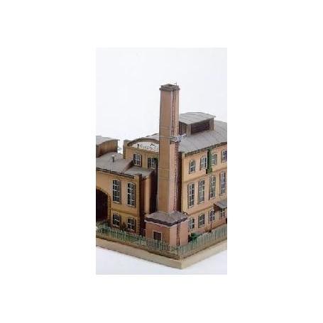 Piko 61118 Skorsten till glasfabrik