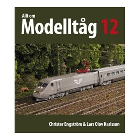 Media BOK156 Allt om Modelltåg 12