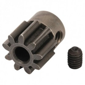 Traxxas 6745 Pinion, 9T, 32-pitch, 1 st med skruv
