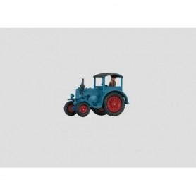 Märklin 18030 Traktor Lanz Eilbulldog