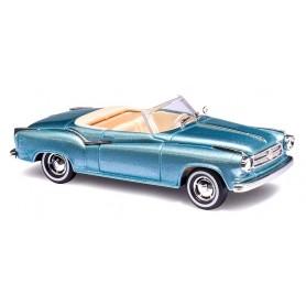 Busch 43153 Borgward Isabella Cabriolet, 1958