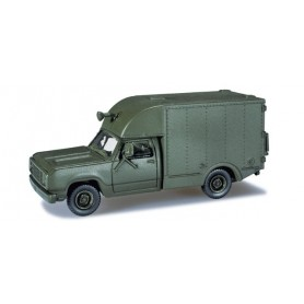 Herpa 700610 Dodge M880 1,25 to. 4x4 Ambulance