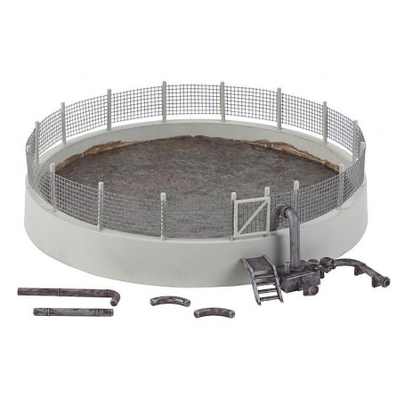 Faller 180333 Liquid manure pit