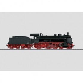 Märklin 55383 Ånglok med tender klass 38.10-40 typ DB