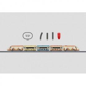 """Märklin 29206 Startset """"Mouse Train"""" My World - För den yngre generation"""