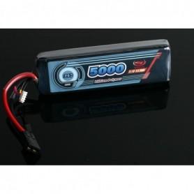 Vapex VPRD511 3S LiPo 5000 mAh 25C ackpaket för 1/10 Traxxasbilar