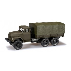 Herpa 744355 ZIL 131 canvas truck