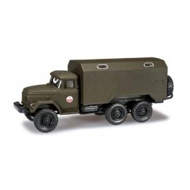 "Herpa 744362 ZIL 131 box truck ""CA"""