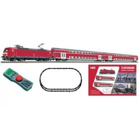"""Fleischmann 631384 Startset """"Regional Express typ DB AG"""""""