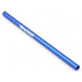 Traxxas 6755 Drivaxelkardan, aluminium, blå-anodiserad, för bl.a. Stampede 4x4, 1 st