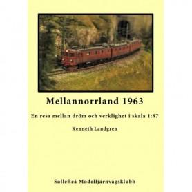 Media BOK157 Mellannorrland 1963