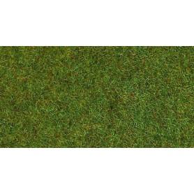 Heki 30911 Gräsmatterulle, mörkgrön, mått 75 x 100 cm