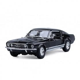 Maisto 31166.2 Ford Mustang GTA Fastback 1967, svart