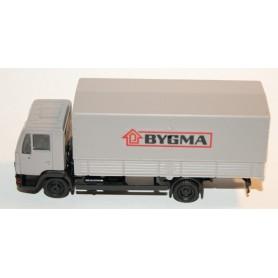 "AHM AH-324 Steyr L2000 med kapell ""Bygma"""