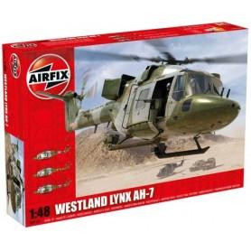 Airfix 09101 Helikopter Westland Lynx AH-7