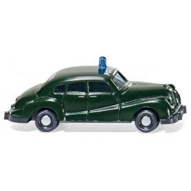 """Wiking 93504 BMW 501 """"Polizei"""""""