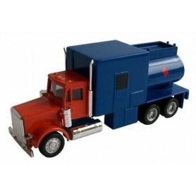 Promotex 6451 Peterbilt Lube Truck