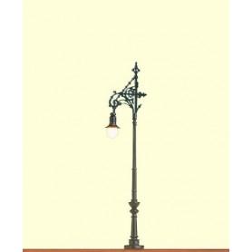 """Brawa 5174 Parklampa """"Berlin-Charlottenburg"""", 1 st, höjd 112 mm"""