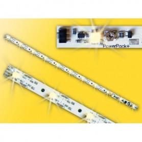 Viessmann 50502 Vagnsbelysning med 11 varmvita LED lampor