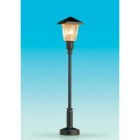 Brawa 5240 Parklampa, höjd 60 mm