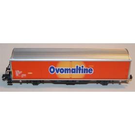 "Märklin 4735.96001 Godsvagn Hblls-vy typ SBB/CFF ""Ovomaltine"""