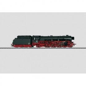 Märklin 37918 Ånglok med tender klass 03.10 typ DB