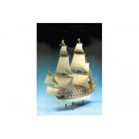 "Lindberg 70873 Piratskepp ""Captain Kidd"""