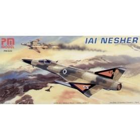 PM Model 222 Flygplan IAI Nesher