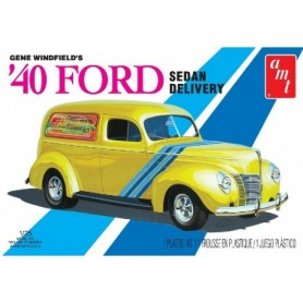 AMT 769 Gene Winfield´s Ford Sedan Delivery 1940