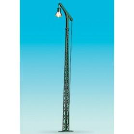 Brawa 5509 Bangårdslampa, höjd 150 mm