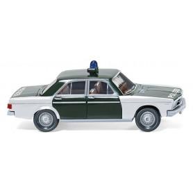 "Wiking 86432 Audi 100 ""Polizei"""