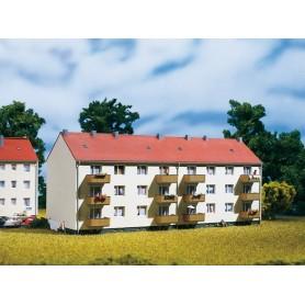 Auhagen 13332 Flerfamiljshus / lägenheter