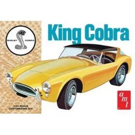 "AMT 793 King Cobra ""Shelby Cobra Retro Deluxe"""