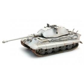 Artitec 38774WY Tiger II (Porsche) Winter