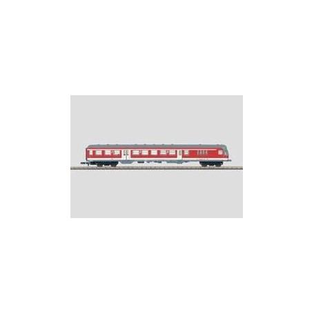 Märklin 87181 Lokaltågsvagn med manöverhytt