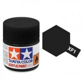 Tamiya 81701 XF-1 Flat Black
