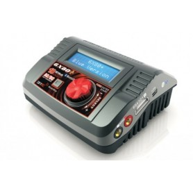 SkyRC SK100068.1 SKY RC Laddare 6X80+ AC/DC SkyRC Bluetooth