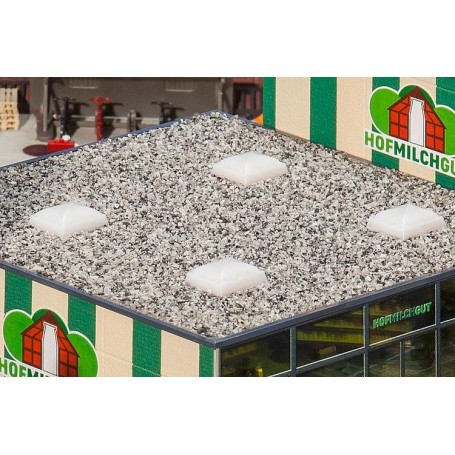 Faller 180948 8 Rooflight domes