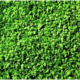 Noch 07142 Löv, grön, 50 gram i påse
