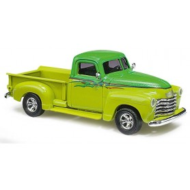 "Busch 48229 Chevrolet Pick-up ""Deluxe"""
