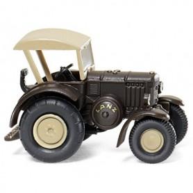 Wiking 95139 Traktor Lanz Bulldog, 1973