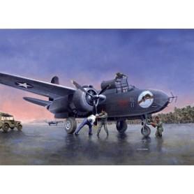 Italeri 2724 Flygplan Douglas P-70 A/S